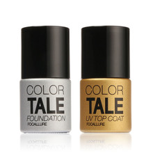 Famous nail polish brand soak off gel top coat for natural nails