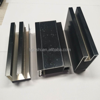 thermal break aluminum profile for windows with good prices