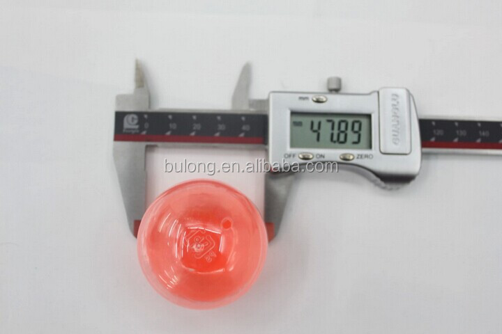 promotional empty plastic good capsule egg toy low/cheap price