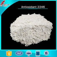 Rubber antioxidant 2246 used in synthetic resin, synthetic rubber, natural rubber,