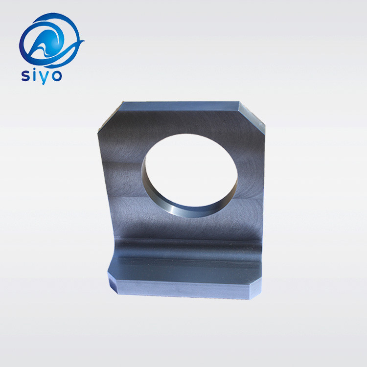 cast grey iron parts with high precision surface treatment