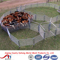 wholesale cheap cow sheep farm fence panel / paddock fence panel