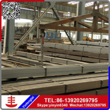 manufacturer 1084 high quality flat steel bar for direct sale