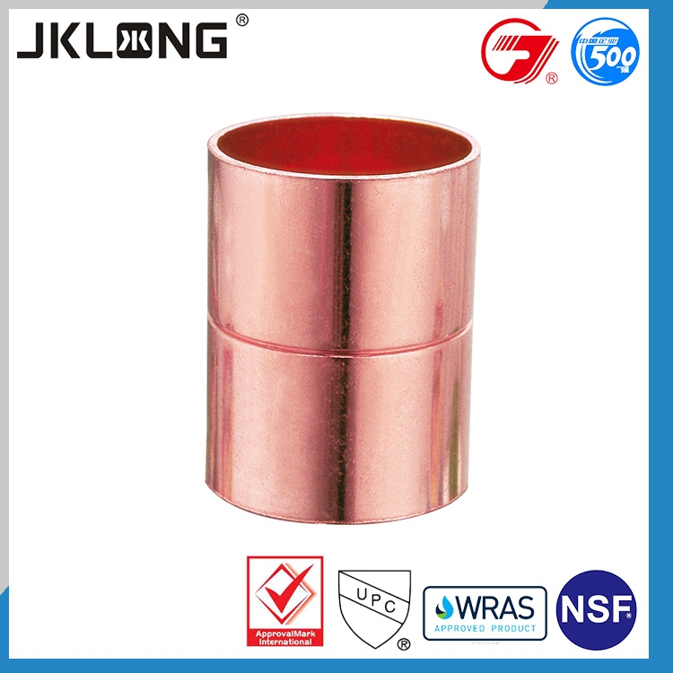 equal coupler C*C casting copper fittings 180 degree elbow,copper pipe quick fitting