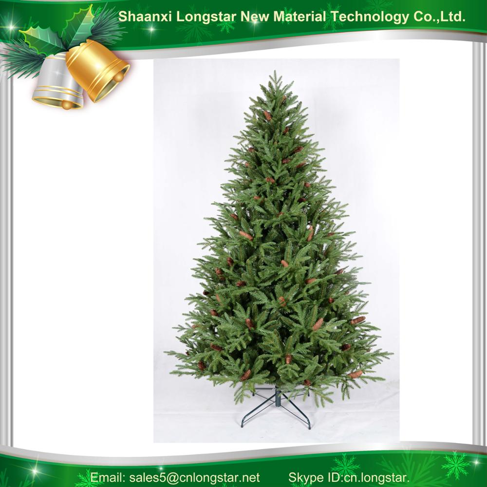 3ft PVC artificial Christmas tree table tree
