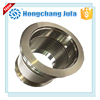 Casing vibration isolator element stainless steel expansion metal bellows
