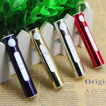 Greia Best quality usb lighter.usb rechargeable lighter.cigarette lighter usb flash drive