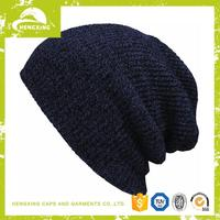 Hip hop Colorful beanie free animal hat knitting patterns