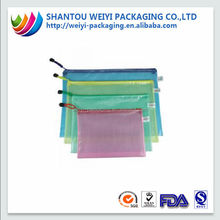 Plastic envelope bag/ document envelope bag/ plastic sheet envelope