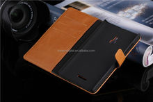 Mobile Phone Flip Leather Case For Nokia XL Cover Mix Color
