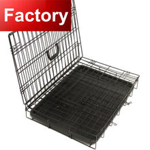 australian standard large outdoor galvanized dog kennels