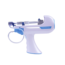 2019 hot sale Mesotherapy skin rejuvenation vacuum <strong>injector</strong> mesogun