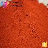 Pigment Iron oxide red 130/190