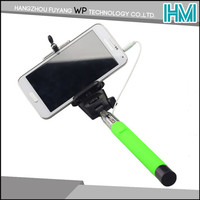 Widely used superior quality telescopic baton kingwon selfie stick