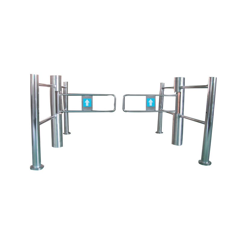 High technology Supermarket Automatic Swing Barrier Gate for Shopping Mall,Marketplace