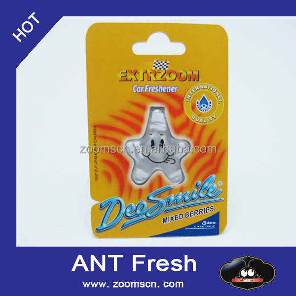 ANT Fresh- Hanging Car freshener