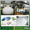 Henan Manufacturer Writing Culture notebook Paper Machine to make notebook paper with recycling paper