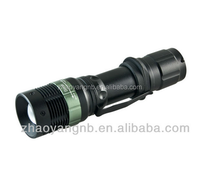 powerful led zoom flashlight flashlights led