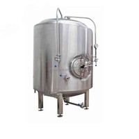 1000L Beer Brewing Equipment Stainless Steel