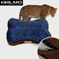 royal raised dog bed cover with high quality fabric