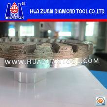 80mm-230mm drill grinding wheel for stones, high working efficiency