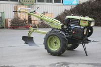 2015 8hp 10hp 12hp 15hp new walking tractor, motocultor for sale
