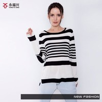 Wholesale customized cheap and beautiful hand made sweater