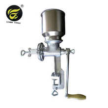 factory low price corn mill/manual corn grinder