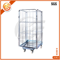 2016 Cargo & Storage Equipment rolling cage cart