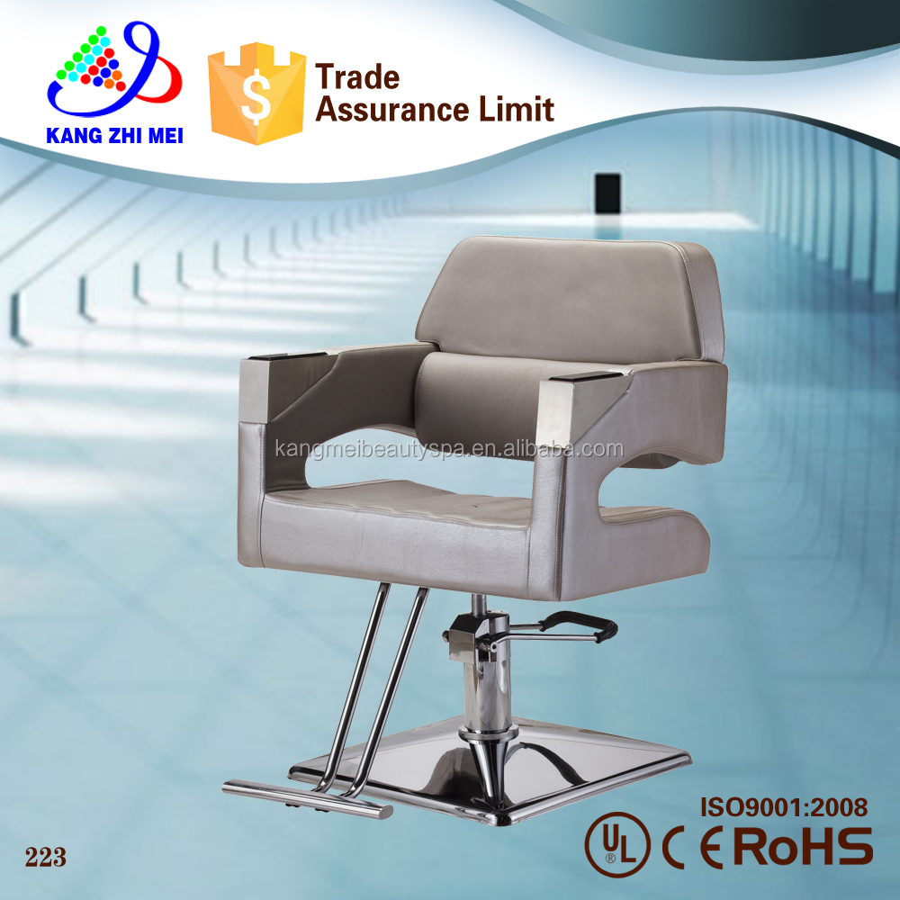 hydraulic hair salon styling barber chair base