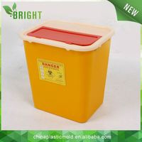 Buy sharps container sharp box medical waste container in China on ...