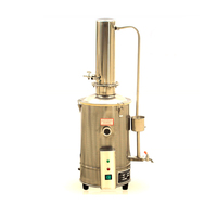 Water Distillation Units 10L Distilled Water Unit