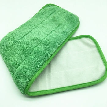 Cheap Washable Dust Mop Replacement Pads Wonder Dry Mop
