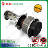 Newest Super Bright 6000K Pure White 4800LM Hi/Lo CE RoHS CREE H4 LED Headlight for Honda CR-V0