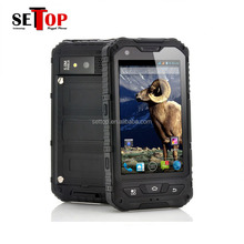 gsm waterproof cell phones A8 touch screen 5.0MP camera