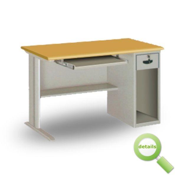 Mobilier scolaire en gros ordinateur de bureau table pour for Mobilier bureau etudiant