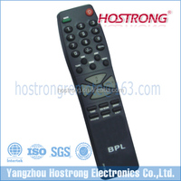 Hot sale Middle East cheap TV remote control BPL in good quality