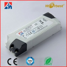 Worbest 24W led driver 24v 1A Indoor led lighting power supply