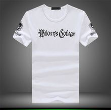 New arrival New Style china supplier design t-shirt free software with individual design