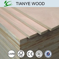 Supply edge glued solid wood panels