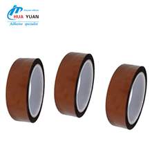 Quality insulation Polyimide tape for PCB Gold finger insulation dressing protection