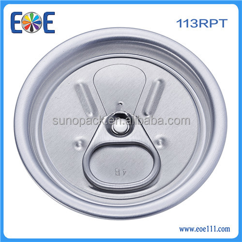 Direct from Estonia 113RPT 46mm aluminum beverage can end