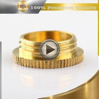 brass high precision machinery hardware distributors