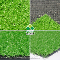 Landscaping artificial grass roof terrace decor artificial turf