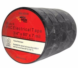 UL CE Approved Flame retardant & Lead Free Electrical PVC Insulation Insulating Tape