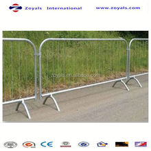 2015 Reasonable price:lane crowd control barrier
