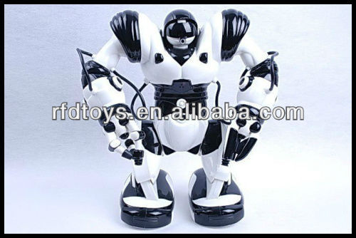 RC Robot Toy 2.Generation Roboactor Humanoid Intelligent Programmable Robot