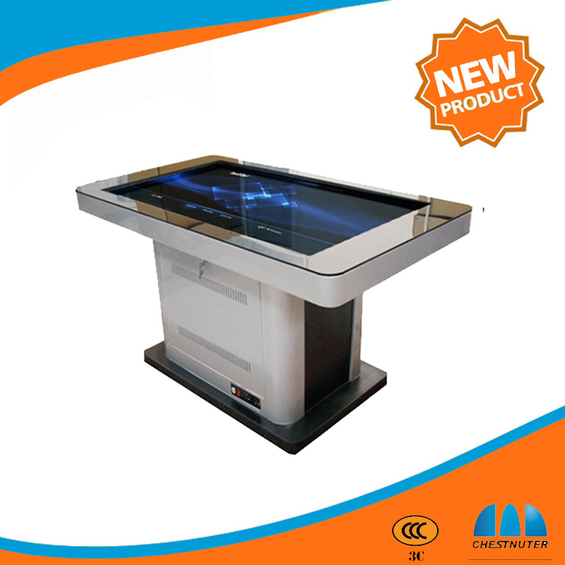 42 Full Hd 1080p Touch Screen Coffee Table With Windows Os Buy Touch Screen Coffee Table