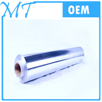Composited Treatment and Roll Type laminated aluminium foil