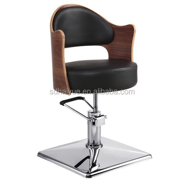 Classic Popular Design Hair Salon Furniture New Barber Chair For Promotion